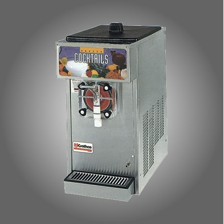 frozen drink machine mixes