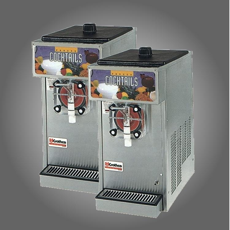 frozen drink machine flavors